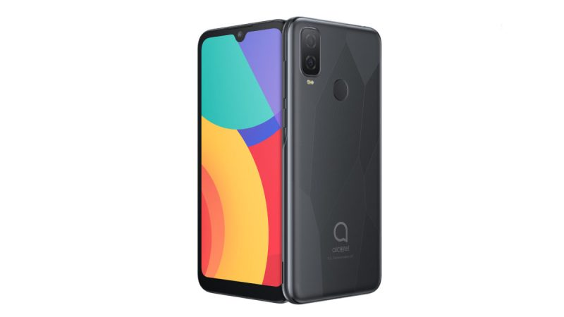 How to boot into safe mode on Alcatel 1L (2021)