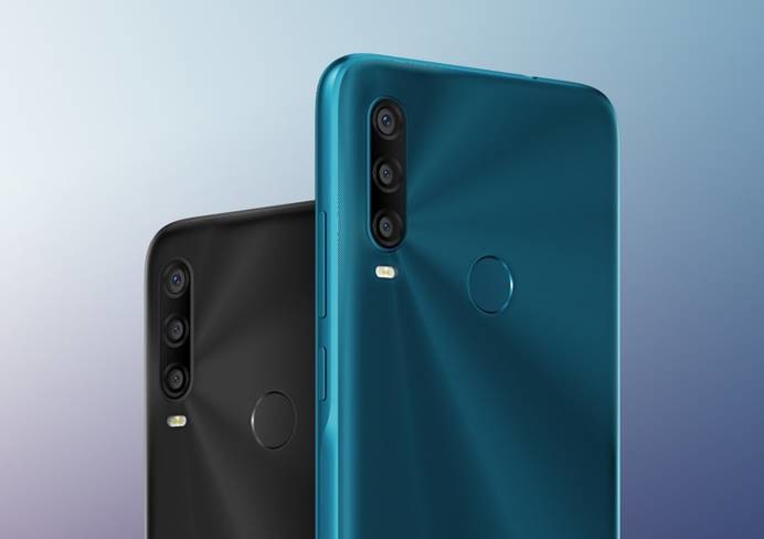 How to boot into safe mode on Alcatel 1SE (2020)