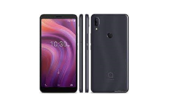 How to boot into safe mode on Alcatel 3v (2019)