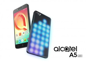 How to boot into safe mode on Alcatel A5 LED