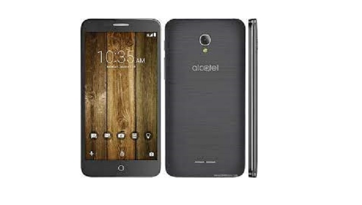 How to boot into safe mode on Alcatel Fierce
