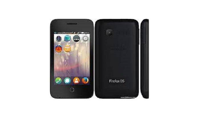 How to boot into safe mode on Alcatel Fire C 2G