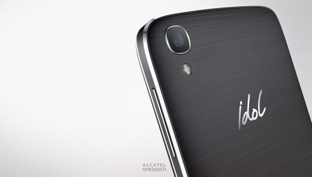How to boot into safe mode on Alcatel Idol 3 (4.7