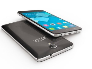 How to boot into safe mode on Alcatel Idol X