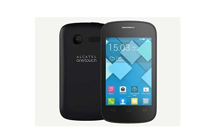 How to boot into safe mode on Alcatel Pop C1