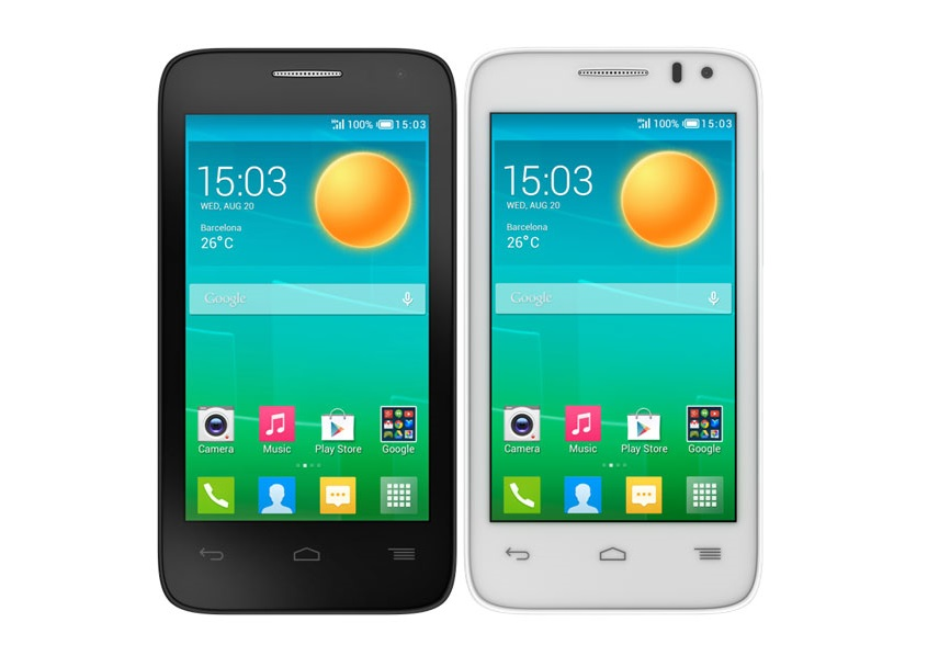 How to boot into safe mode on Alcatel Pop D3