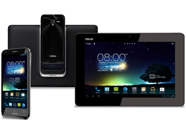 [Solved] - Disable Safe Mode on Asus PadFone