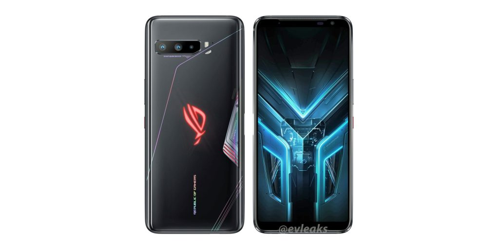 [Solved] - Disable Safe Mode on Asus ROG Phone 3