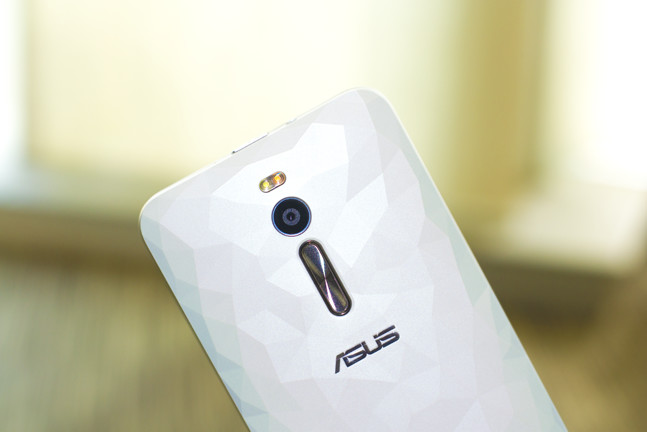 [Solved] - Disable Safe Mode on Asus Zenfone 2 Deluxe ZE551ML