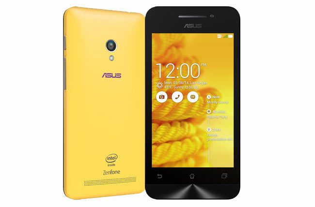 [Solved] - Disable Safe Mode on Asus Zenfone 4 A450CG (2014)