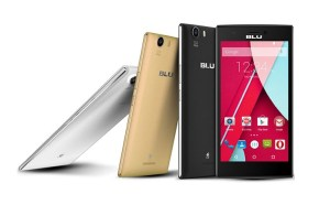 [Solved] - Disable Safe Mode on BLU Life One (2015)