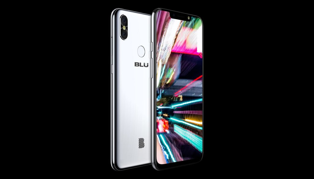 [Solved] - Disable Safe Mode on BLU Vivo One Plus (2019)