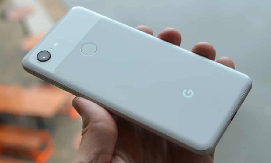 How to boot into safe mode on Google Pixel 3