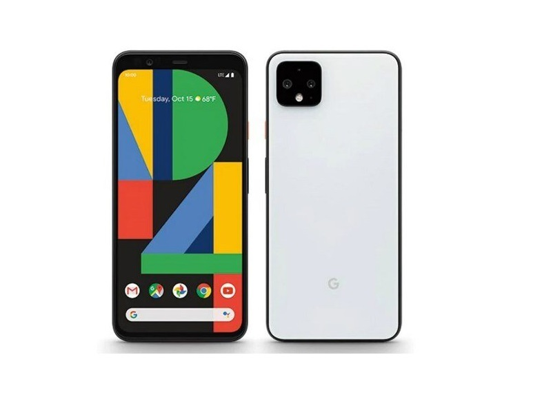 How to boot into safe mode on Google Pixel 4 XL