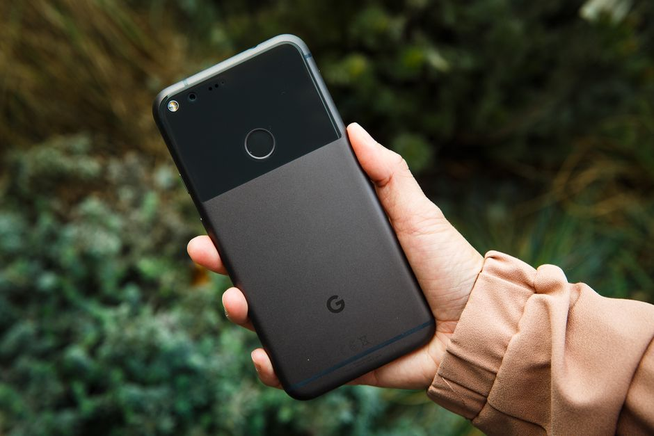 How to boot into safe mode on Google Pixel XL