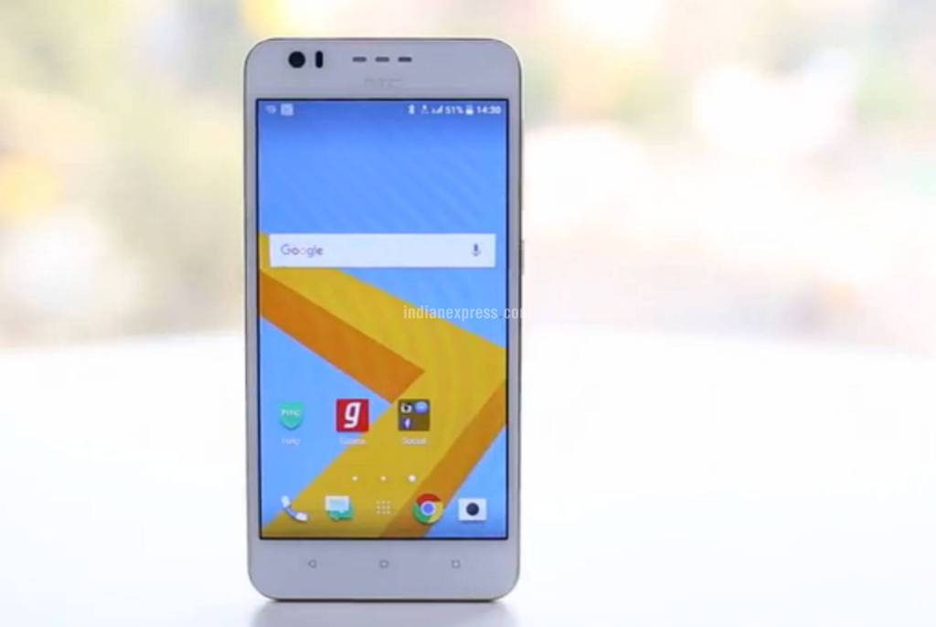 How to boot into safe mode on HTC 10 Lifestyle