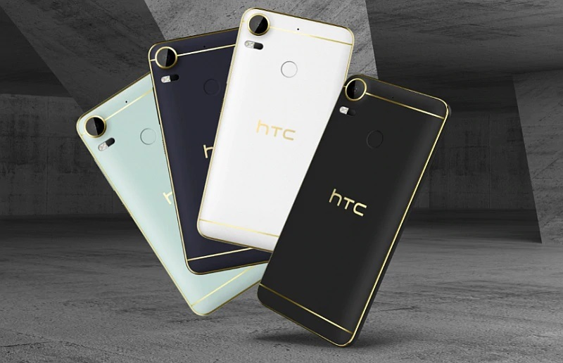 How to boot into safe mode on HTC Desire 10 Pro