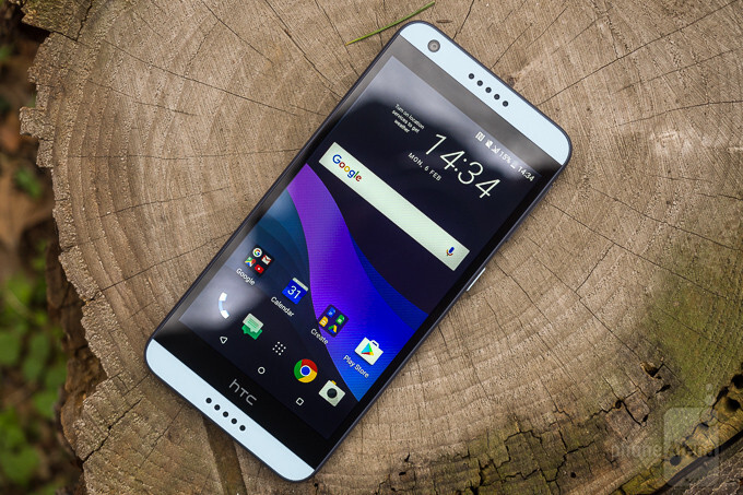 How to boot into safe mode on HTC Desire 650
