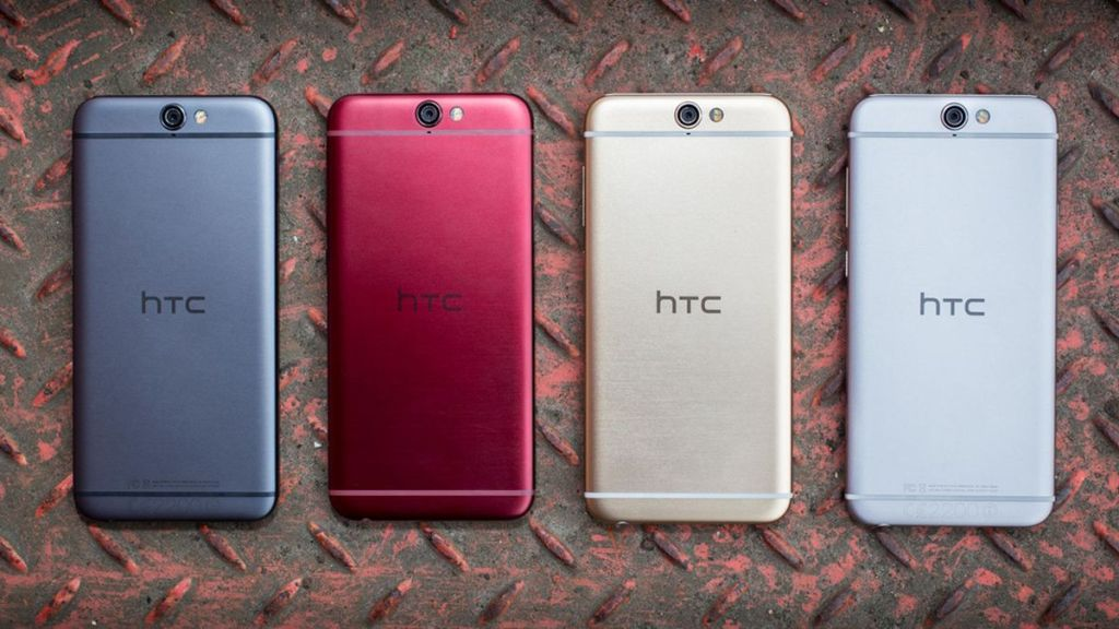 How to boot into safe mode on HTC One A9