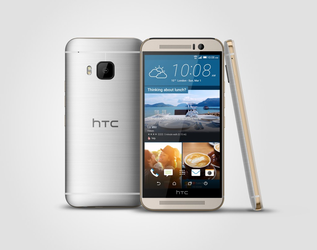 How to boot into safe mode on HTC One M9