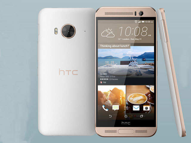 How to boot into safe mode on HTC One ME