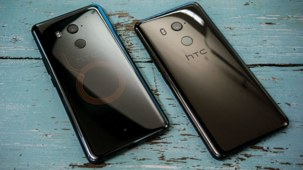 How to boot into safe mode on HTC U11 Plus