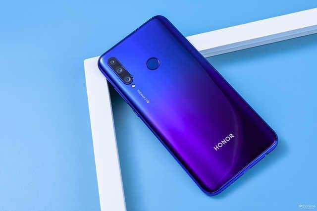 How to boot into safe mode on Honor 20i
