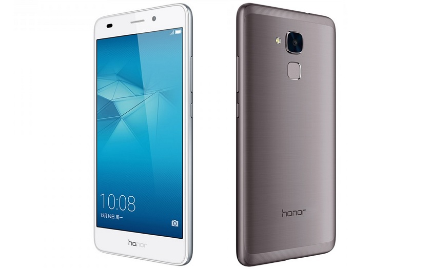 How to boot into safe mode on Honor 5c