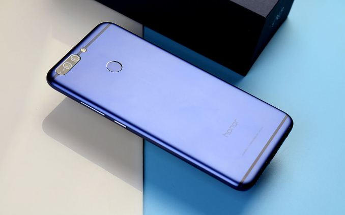 How to boot into safe mode on Honor 8 Pro
