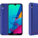 How to boot into safe mode on Honor 8S 2020