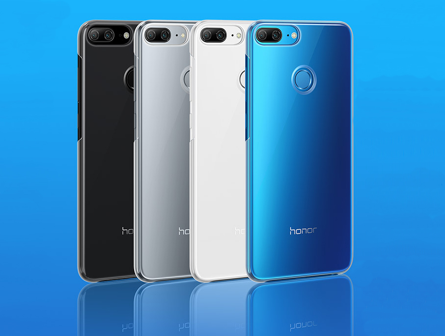 How to boot into safe mode on Honor 9 Lite