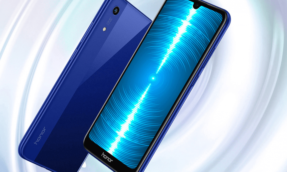 How to boot into safe mode on Honor Play 8A
