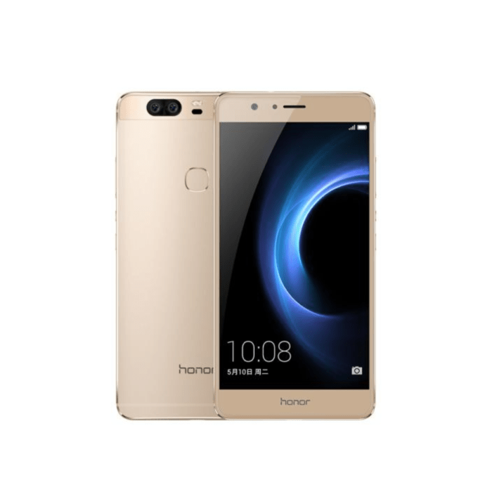 How to boot into safe mode on Honor V8