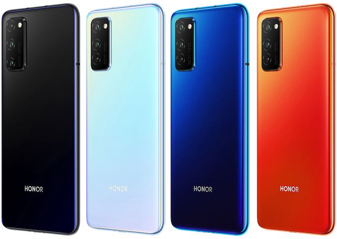 How to boot into safe mode on Honor View30