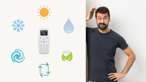 The Ultimate Guide of Remote Controls and AC settings for your Air Conditioner