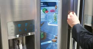 Samsung Refrigerator OF OF Code On Display – How To Clear?
