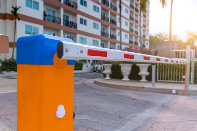 hoa gates | how to turn your neighborhood into a gated community | gate control software | web based visitor management system | benefits of visitor management system