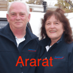SafePower Ararat