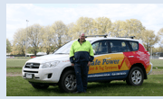 Safepower franchise car 2