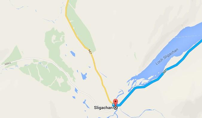 Sligachan