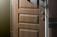 Saferoom Door & Very Large Safe Room And Tornado Shelter ...