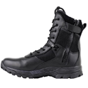 Black Military Tactical Boot