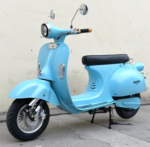 800 watt city rider