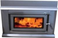 Wood Burning 70,000 BTU Fireplace Insert Heating Stove Firebox