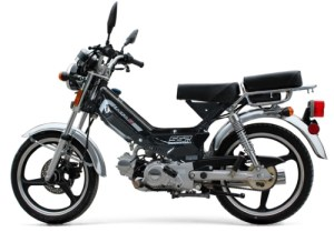 50cc SSR Street Legal Gas Automatic Scooter Moped  LAZER 5