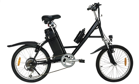 Dirt Hawk Electric Street Bike Bicycle