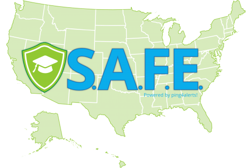 S.A.F.E. Donates Platform to Schools, Colleges and ...