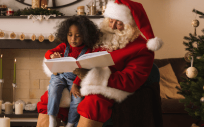 2018 Holiday Event Guide (The Woodlands and surrounding communities north of Houston)