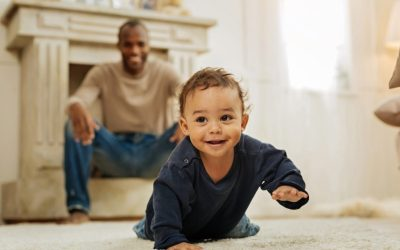 12 Tips to Child Proof Your Home