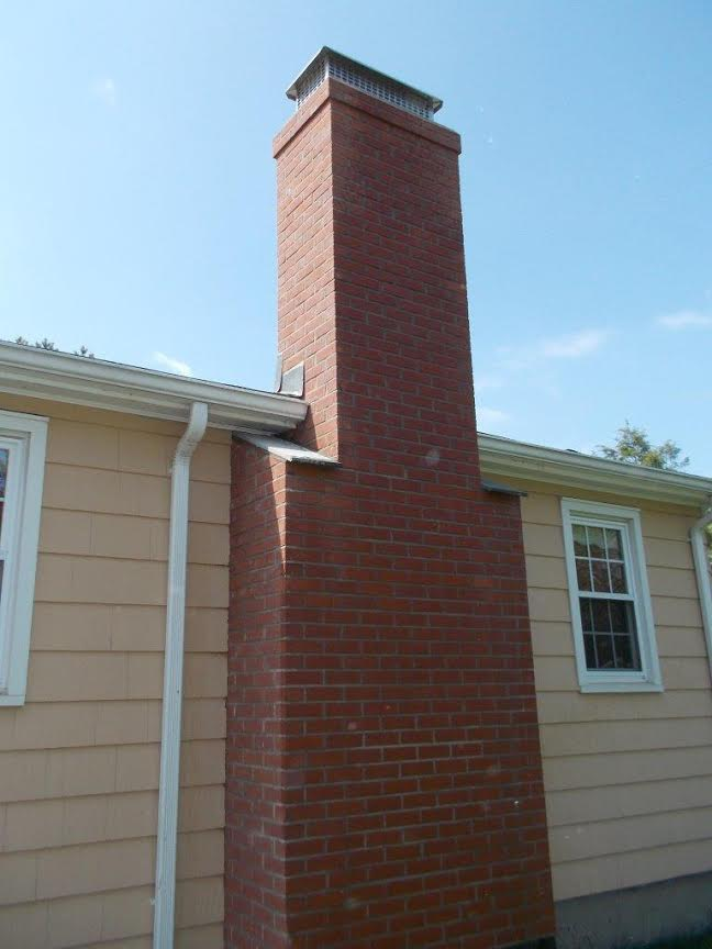 Wethersfield Chimney Rebuild  Chimney Sweeping and Chimney Repair Hartford CT
